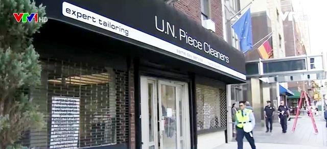 Kinh doanh mùa họp Đại hội đồng Liên Hợp Quốc có gì đặc biệt? - Ảnh 2.