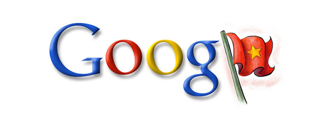 """Google """"thay áo"""" nhân ngày Quốc khánh Việt Nam (2/9) - Ảnh 3."""