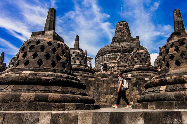 Chân đi không mỏi: Hành trình Đông Nam Á - Ảnh 2.