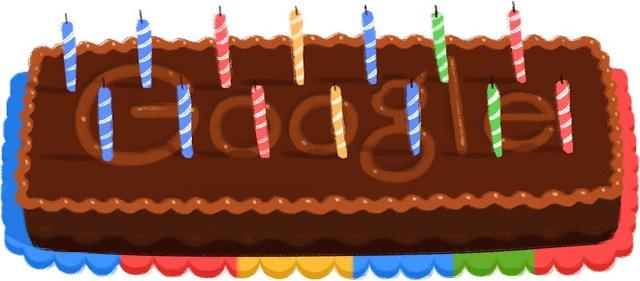 """Google diện """"áo mới"""" nhân ngày sinh nhật 18 tuổi - Ảnh 4."""
