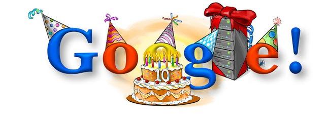 """Google diện """"áo mới"""" nhân ngày sinh nhật 18 tuổi - Ảnh 8."""