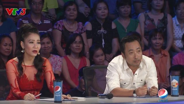 Vietnam Idol: Bị chê hát chán, Vịt Beatbox vẫn dẫn đầu Gala 7 - Ảnh 2.