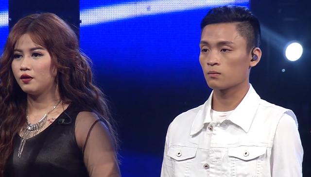 Vietnam Idol: Bằng Kiều chết cười vì vẻ đần của thí sinh - Ảnh 2.