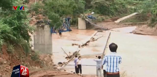 Hàng chục người thiệt mạng do cơn bão số 4 - Ảnh 1.
