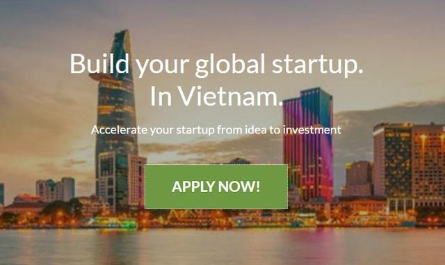 Phong trào Quỹ Tăng tốc khởi nghiệp tuyển 10 startup để đầu tư - Ảnh 1.