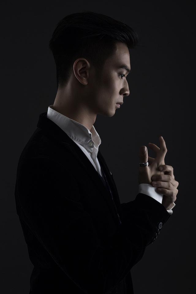 Slim V ra mắt siêu phẩm đầu tay kết hợp cùng thí sinh The Voice Đức - Ảnh 1.