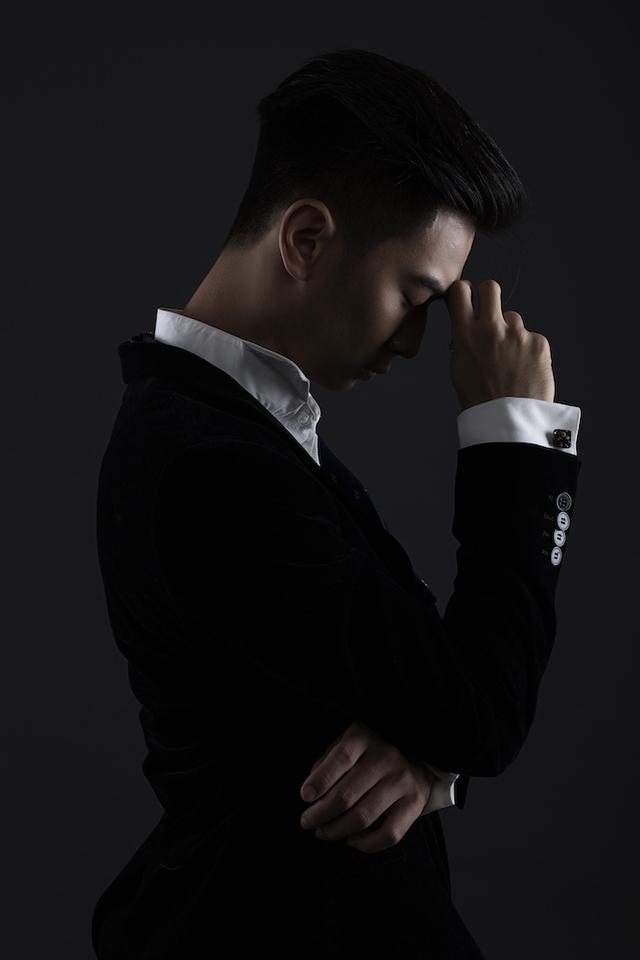 Slim V ra mắt siêu phẩm đầu tay kết hợp cùng thí sinh The Voice Đức - Ảnh 3.
