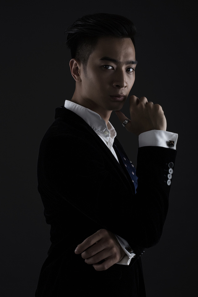Slim V ra mắt siêu phẩm đầu tay kết hợp cùng thí sinh The Voice Đức - Ảnh 5.