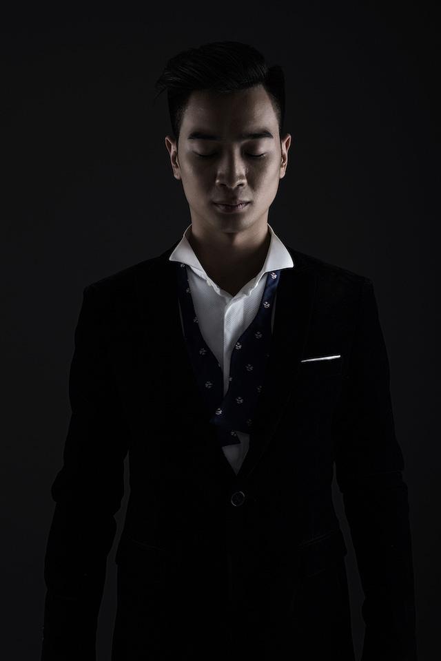 Slim V ra mắt siêu phẩm đầu tay kết hợp cùng thí sinh The Voice Đức - Ảnh 6.