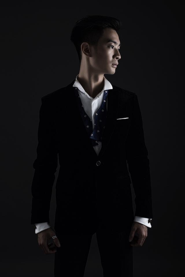 Slim V ra mắt siêu phẩm đầu tay kết hợp cùng thí sinh The Voice Đức - Ảnh 4.
