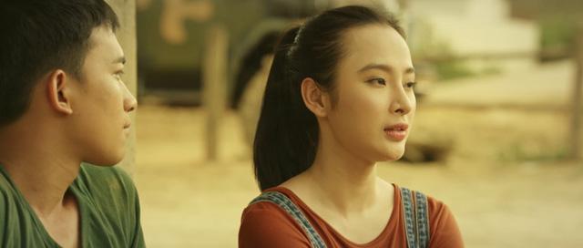 Phim mới của Angela Phương Trinh gây sốt với dàn quân nhân điển trai - Ảnh 2.