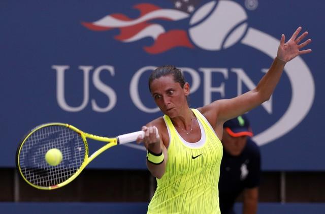 Vòng 3 US Open 2016, đơn nữ: Wozniacki tiếp tục thăng hoa - Ảnh 1.