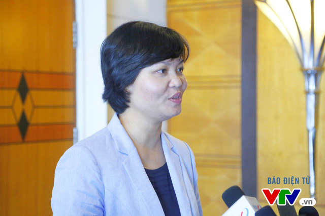 Không gian chính sách để hỗ trợ doanh nghiệp Việt Nam bị hạn chế đi rất nhiều - Ảnh 1.