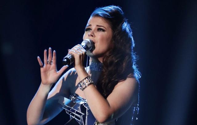 Á quân American Idol sẽ làm nóng CK The X-Factor cùng thí sinh đồng tính - Ảnh 1.