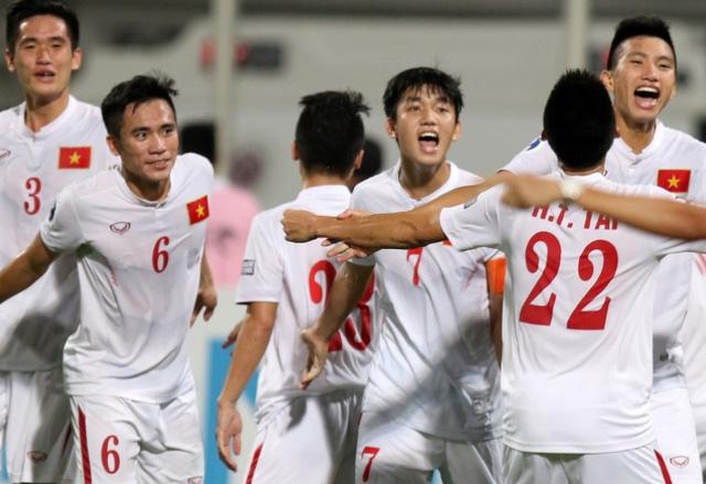 HLV U19 Việt Nam, Hoàng Anh Tuấn: Tôi quá đỗi tự hào… - Ảnh 2.
