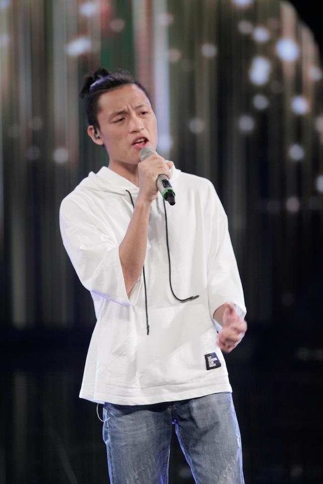 Vietnam Idol: Top 6 hát về Việt Nam trong tôi (21h15, VTV3) - Ảnh 1.
