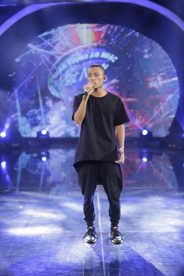 Vietnam Idol: Top 2 hào hứng song ca cùng Thu Minh - Ảnh 6.