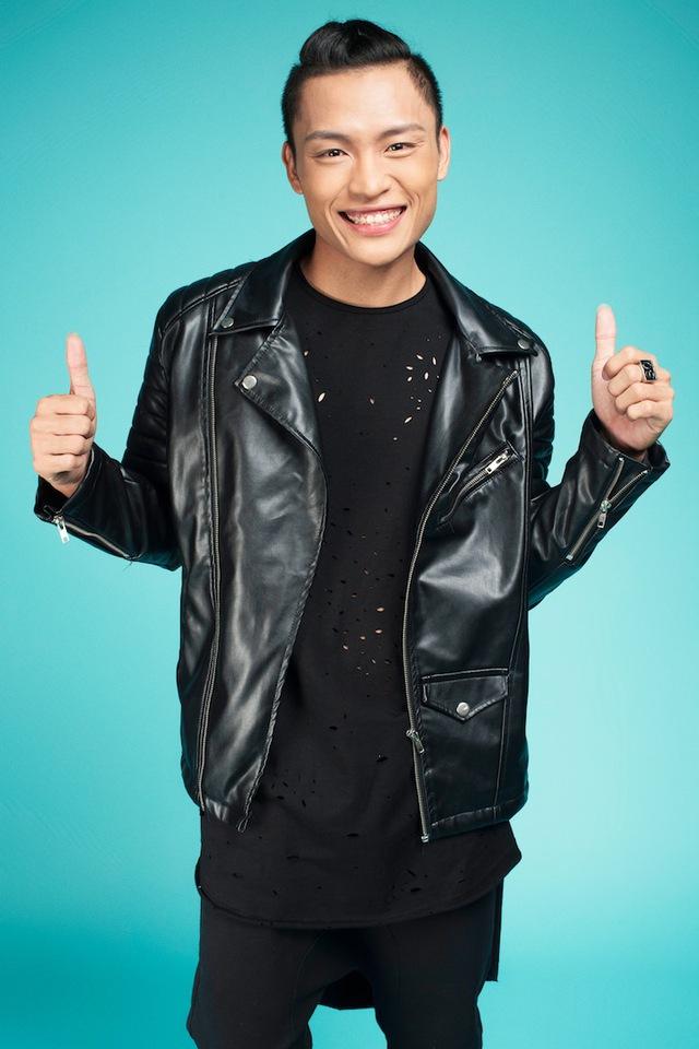 Việt Thắng: Đến với Vietnam Idol để được... lên tivi - Ảnh 1.