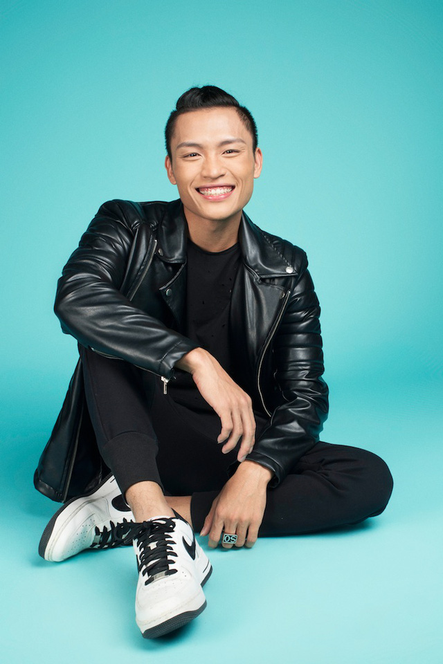 Việt Thắng: Đến với Vietnam Idol để được... lên tivi - Ảnh 2.