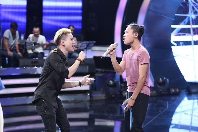 Top 3 Vietnam Idol háo hức chuẩn bị ra mắt single - Ảnh 2.