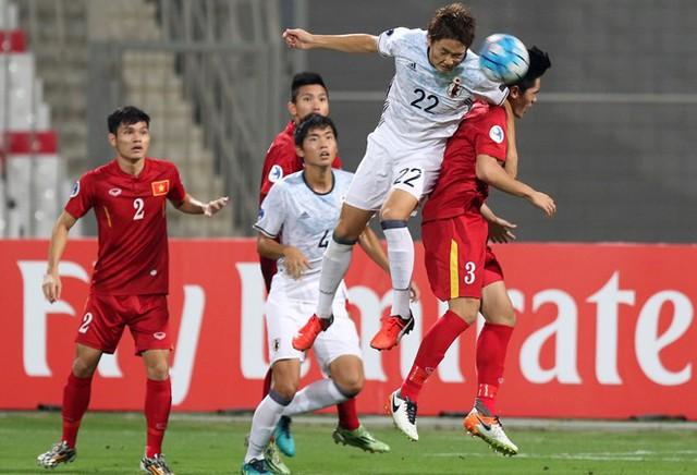 U19 Việt Nam kết thúc hành trình tại Giải bóng đá U19 châu Á - Ảnh 2.