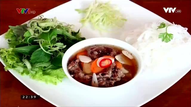 Nhiều món ăn Việt Nam lọt Top ẩm thực ngon của thế giới - Ảnh 1.
