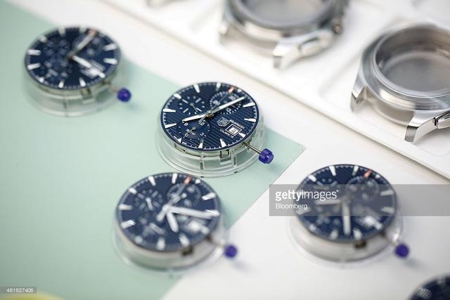Ghé thăm ngôi làng chế tác đồng hồ nổi tiếng tại Thụy Sĩ - Ảnh 4.