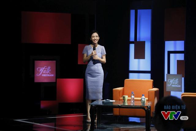 Đừng bỏ lỡ Talk Vietnam: Giao lưu cùng Hoàng tử William (20h10, VTV1) - Ảnh 1.