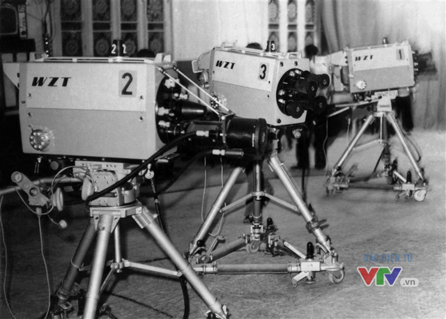 Ngôi nhà VTV thay đổi thế nào trong những năm qua? - Ảnh 19.