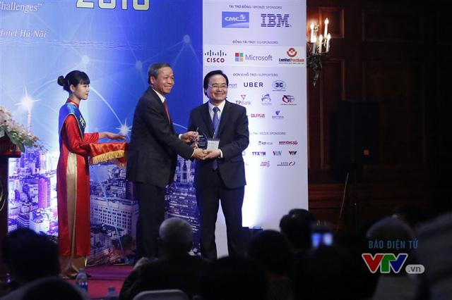 Vietnam ICT Summit 2016: Cơ hội và thách thức từ Cách mạng số - Ảnh 3.
