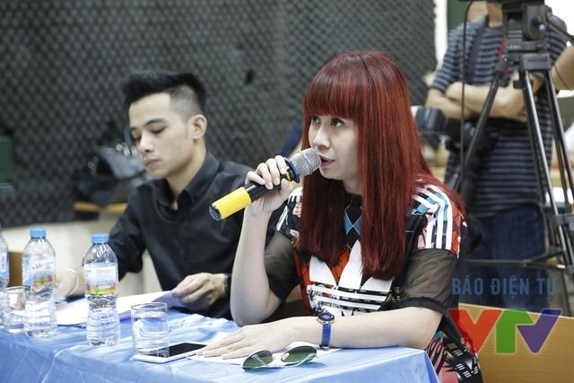 Sing My Song - Bài hát hay nhất thêm cơ hội cho thí sinh ở TP.HCM - Ảnh 1.