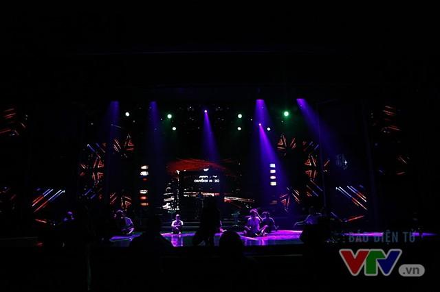 VTV Awards 2016 - Những hình ảnh trước giờ G - Ảnh 13.