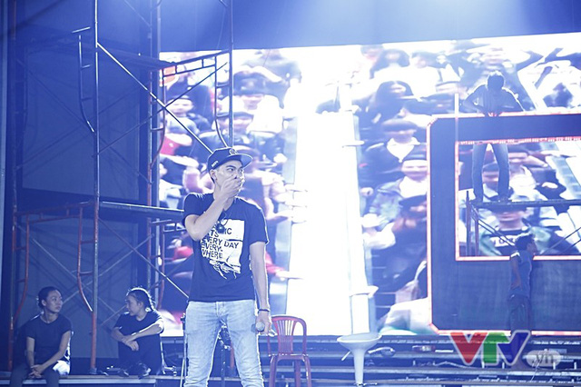 VTV Awards 2016 - Những hình ảnh trước giờ G - Ảnh 17.