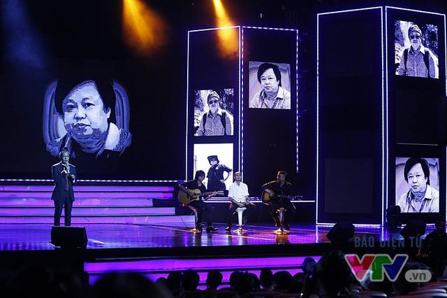VTV Awards 2016 - Những hình ảnh đọng lại - Ảnh 23.