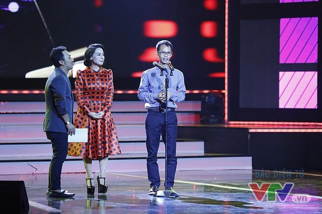 VTV Awards 2016 - Những hình ảnh đọng lại - Ảnh 27.