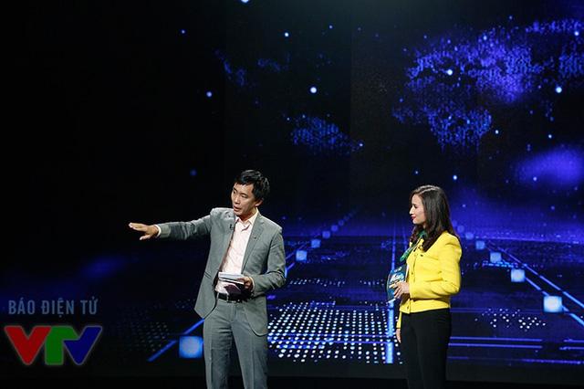 Nhà báo Trần Việt: Với Sáng phương Nam, khán giả là trung tâm số 1 - Ảnh 2.