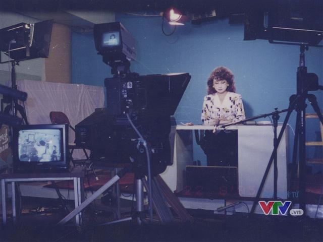 Ngôi nhà VTV thay đổi thế nào trong những năm qua? - Ảnh 4.