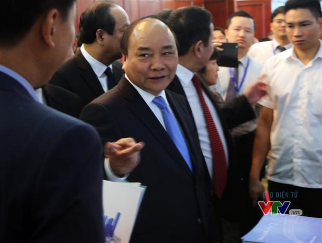 Vietnam ICT Summit 2016: Cơ hội và thách thức từ Cách mạng số - Ảnh 1.