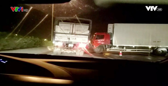 Tai nạn giao thông liên tiếp trước Rằm Trung thu - Ảnh 2.