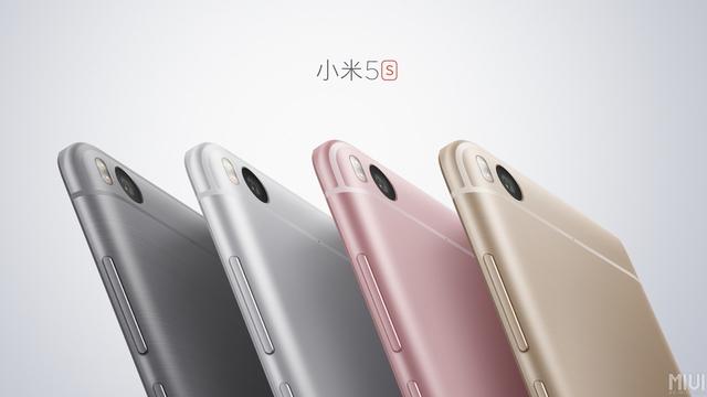 """Xiaomi Mi 5s và Mi 5s Plus có ngay 3 triệu lượt """"đặt gạch"""" sau khi ra mắt - Ảnh 5."""