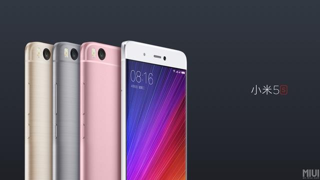 """Xiaomi Mi 5s và Mi 5s Plus có ngay 3 triệu lượt """"đặt gạch"""" sau khi ra mắt - Ảnh 6."""