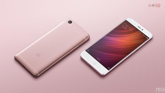 """Xiaomi Mi 5s và Mi 5s Plus có ngay 3 triệu lượt """"đặt gạch"""" sau khi ra mắt - Ảnh 3."""
