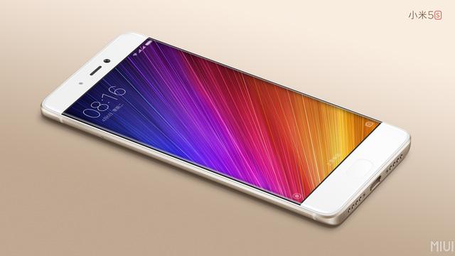 """Xiaomi Mi 5s và Mi 5s Plus có ngay 3 triệu lượt """"đặt gạch"""" sau khi ra mắt - Ảnh 1."""