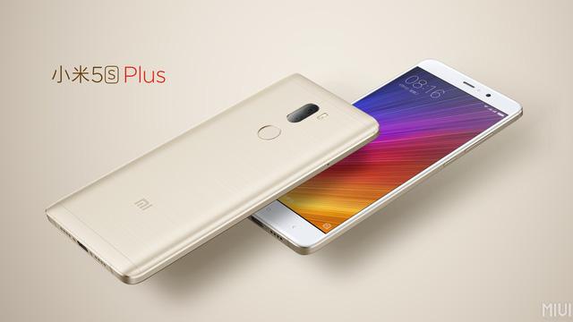 """Xiaomi Mi 5s và Mi 5s Plus có ngay 3 triệu lượt """"đặt gạch"""" sau khi ra mắt - Ảnh 12."""