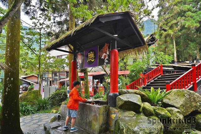 Ngôi làng yêu quái - Điểm đến không nên bỏ lỡ tại Đài Loan, Trung Quốc - Ảnh 9.