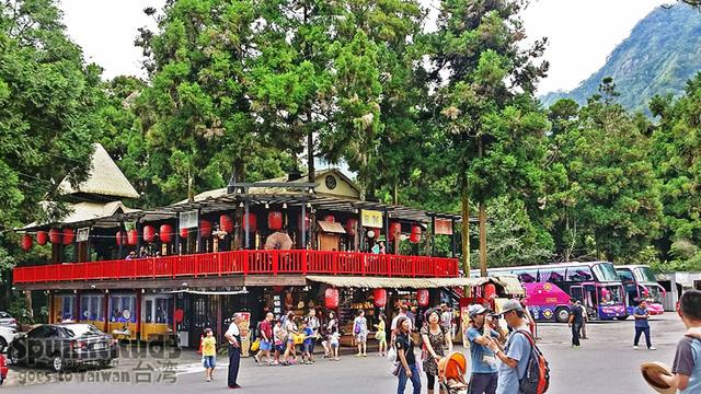 Ngôi làng yêu quái - Điểm đến không nên bỏ lỡ tại Đài Loan, Trung Quốc - Ảnh 6.