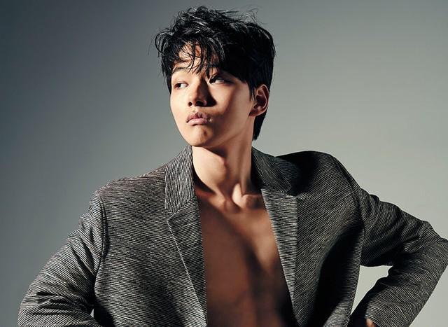 9 nam thần quyến rũ nhất trên màn ảnh Hàn Quốc - Ảnh 11.