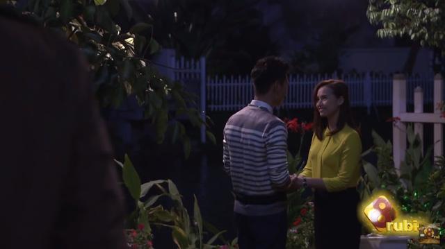 Zippo, Mù tạt và Em: Sơn (Mạnh Trường) quyết định sẽ cầu hôn Lam (Lã Thanh Huyền) - Ảnh 1.