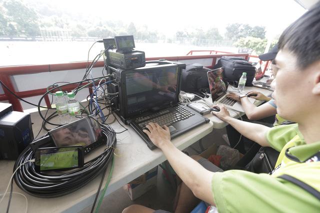Đài THVN sản xuất trực tiếp bóng đá nữ SEA Games 29 - Ảnh 2.