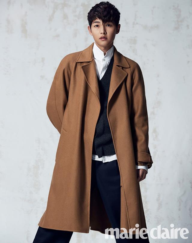 Chồng chưa cưới của Song Hye Kyo trông như một cậu nhóc - Ảnh 5.
